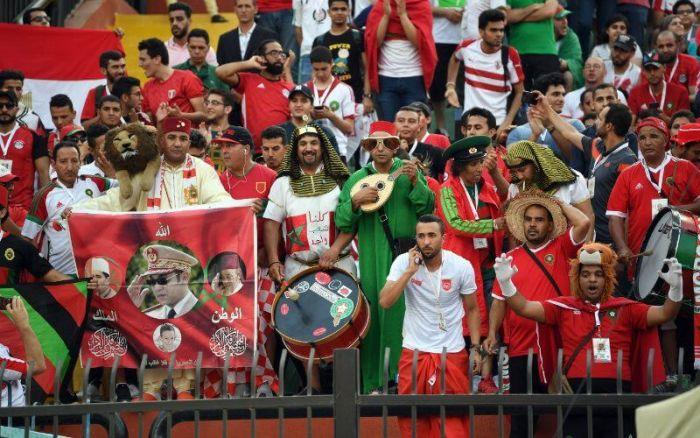 CAN 2019 : des supporters marocains escroqués